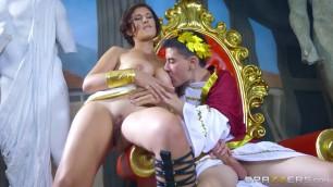 Porn King Jordi Fucks Ayda Swinger Big Tits In History Part 2