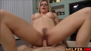 Cory chase forced creampie compilation