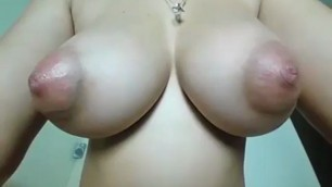 Huge nipples tits camsxrated com