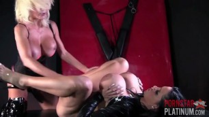 Puma swede bdsm busty amy anderssen