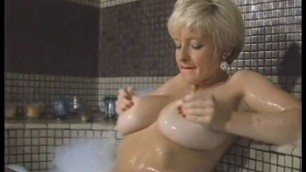 Danni ashe at homemade in marina del ray get a hot erotic bubblebath