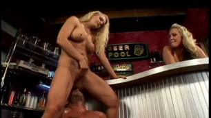 Heidi mayne reverse bukkake 8 scene 2