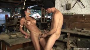 Nicolly Navarro likes anal with men bdsm