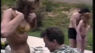 Celeste The Orgy 1993