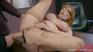 The New Girl Part 2 Danny D Lauren Phillips Milf Best Friend