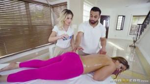 What The Client Wants The Client Gets 2 Derrick Ferrari Miss Raquel Bella Rose Hot Chicks Big Butts