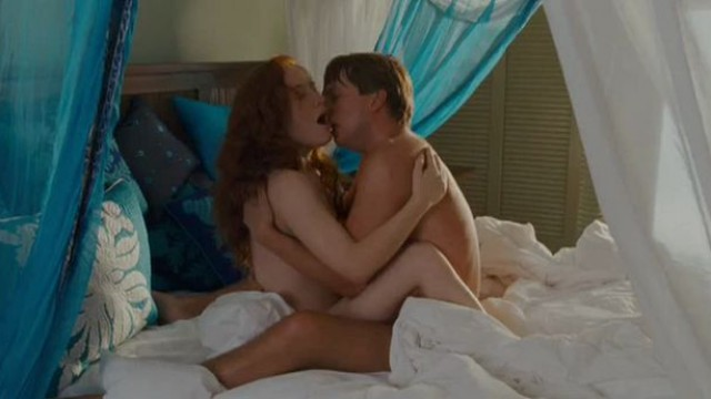 Maria thayer topless