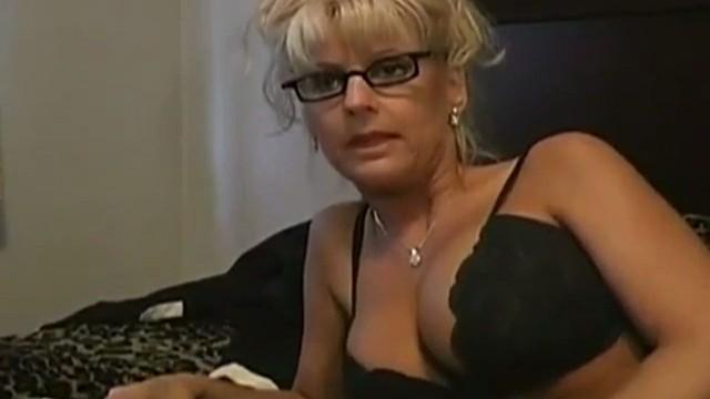 My first sex teacher mrs vogue