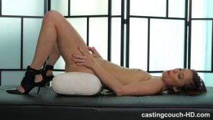 Gracie Castingcouch Hd Porn