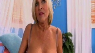 Milf Classy Katia anal Copulation with a big dick at the camera
