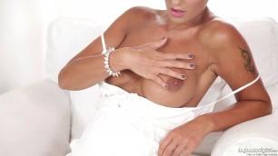 Gabrielle Gucci Bi Curious Couples 9 BONUS