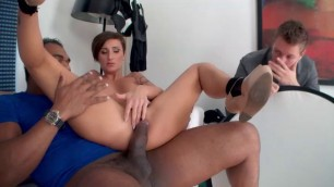 Gabrielle Gucci Stop Fucking My Wife m4v