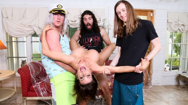 RealityKings - Episode 1: The Dream With Alexis Fawx, Rose Monroe And Gia Vendetti